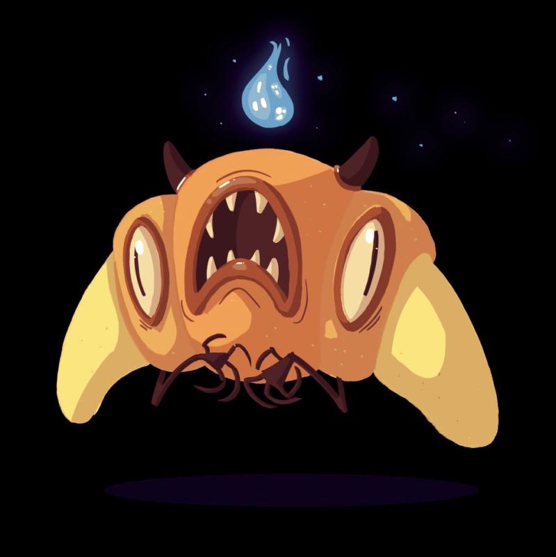 Demonic-Croissant